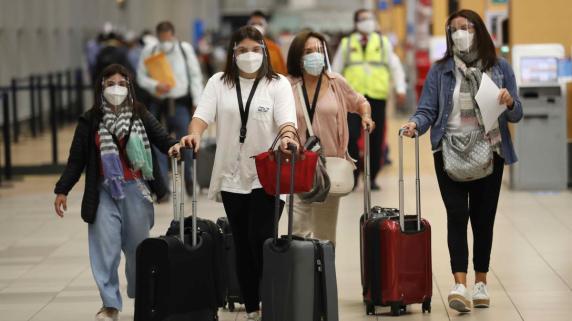 Medidas para mitigar la pandemia de la COVID-19 en Perú