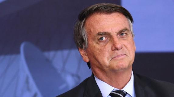 Brasil: La mitad de los brasileños cree que Jair Bolsonaro puede dar un golpe, según sondeo