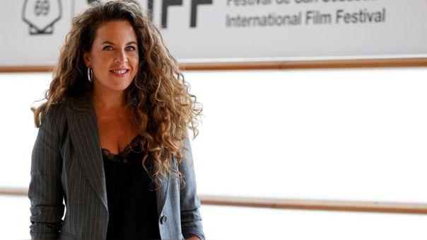 La directora y guionista Claudia Llosa estrenó su película