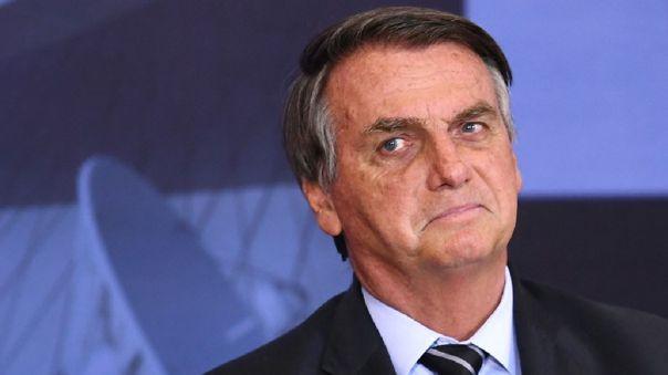 Alcalde de Nueva York critica a Jair Bolsonaro por ir sin estar vacunado