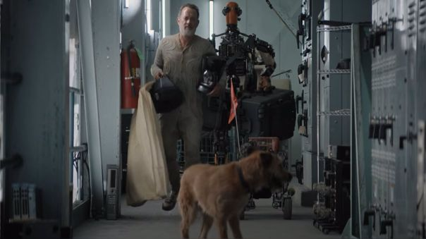 Tom Hanks protagoniza