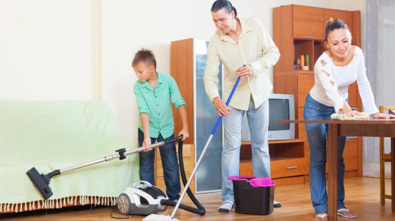 Educar en casa: Tres acciones para fomentar la igualdad entre hombres y mujeres desde el hogar