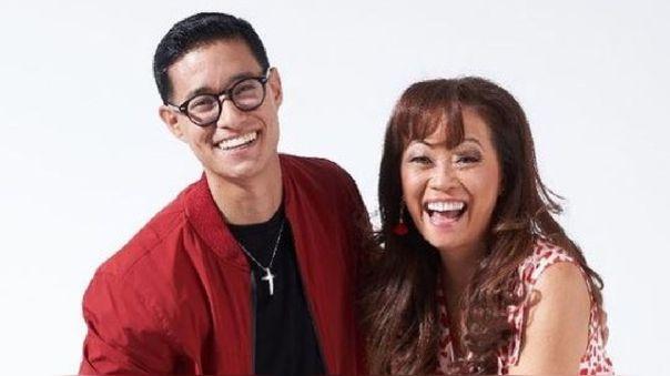 Tony Succar le envía un conmovedor mensaje a su madre por su cumpleaños
