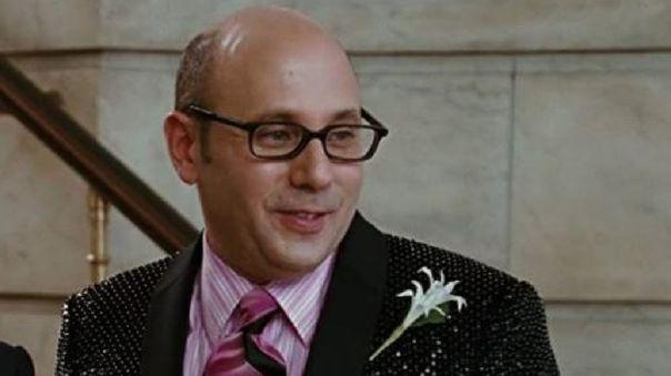 Willie Garson interpretó a Stanford Blatch en la serie