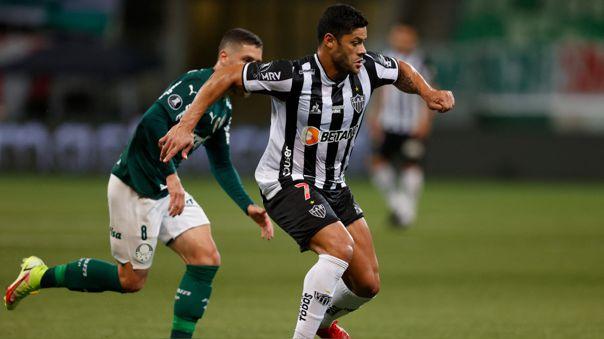 La vuelta entre Atlético Mineiro y Sao Paulo se jugará en el Mineirao.