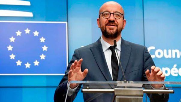 UE exige