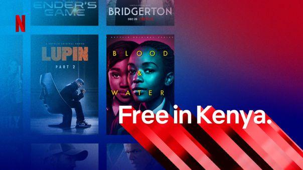 Netflix sigue buscando formas de llegar a más usuarios y lograr suscripciones.