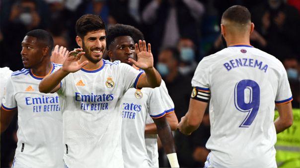 Nadie mueve al Real Madrid del liderato de LaLiga.