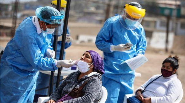 Después de Lima, la región Junín, con 47 casos (22 mujeres y 25 varones), es la zona con mayor índice.