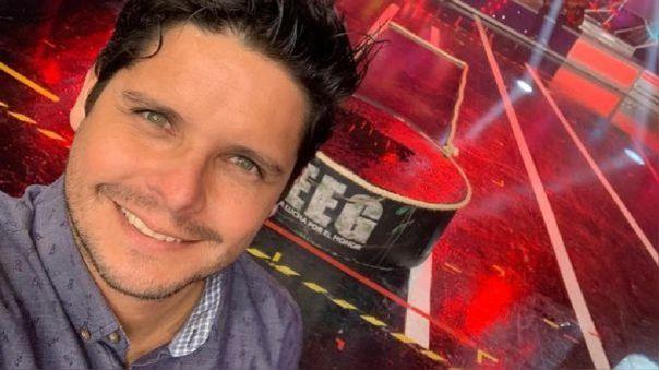 Gian Piero Díaz anunció que se suspenden los retos de altura en