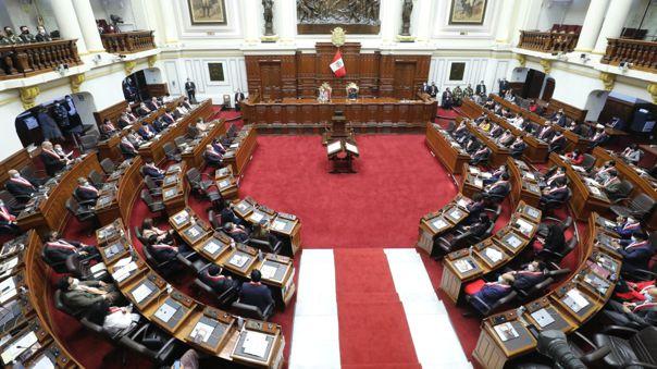 Congresista de Perú Libre retira su firma del PL que busca influir en los contenidos de los medios de comunicación