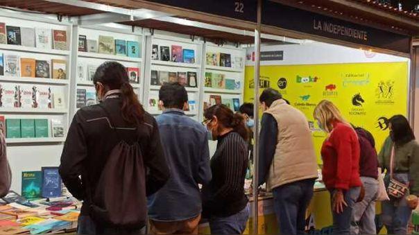 Ministerio de Cultura modifica la delegación oficial peruana para la FIL Guadalajara 2021