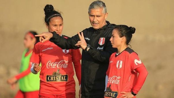 Doriva Bueno se aleja de manera temporada del equipo femenino.