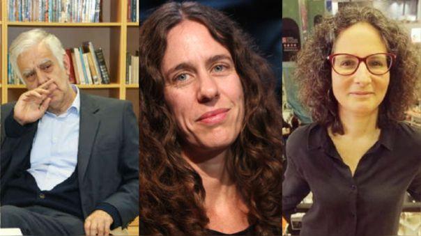 Alonso Cueto, Mariana de Althaus y Micaela Chirif están entre los autores que renuncian a su participación en la FIL Guadalajara 2021