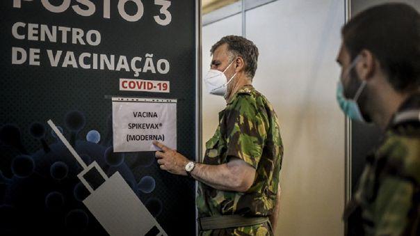 Pandemia en Europa