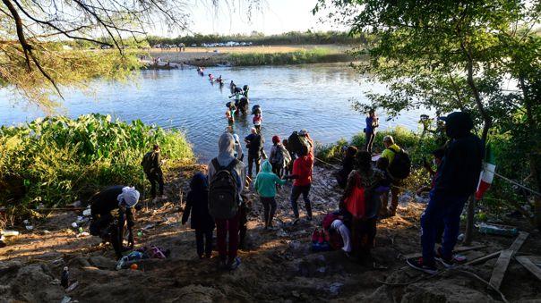 Enviado de EEUU en Haití denuncia deportaciones