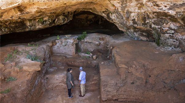 Arqueología en Marruecos