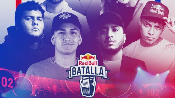 Red Bull Perú 2021: Jueces, host, Dj y todo lo que debes saber sobre la final nacional