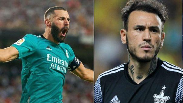Real Madrid vs. Sheriff Tiraspol: ¿A qué hora y en qué canal ver TV EN DIRECTO el partido de la fecha 2 de Champions League?