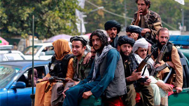 Conflicto en Afganistán