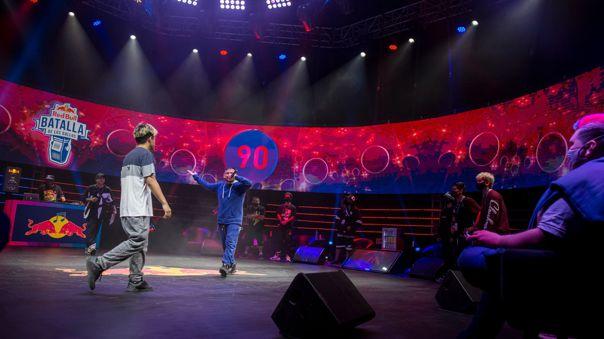 Final Nacional Red Bull Perú 2021: Sigue la transmisión en vivo de la competencia de freestyle