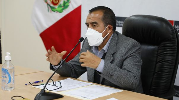 Iber Maraví confirmó que acudirá al Congreso.