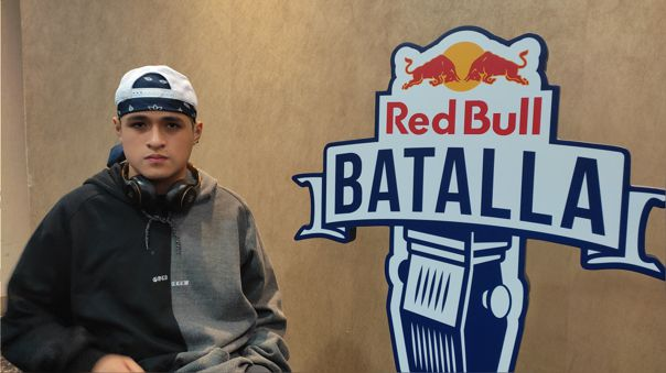 Red Bull Perú 2021: Skill va con miras a la medalla de oro en la final nacional
