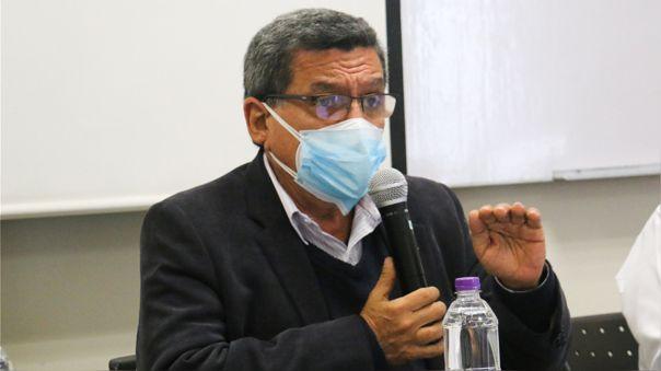 Ministro de Salud señaló las acciones que su sector ha tomado para mitigar el avance de la variante delta plus.