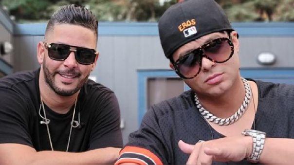 Rakim & Ken-Y regresan al Perú para ofrecer un concierto presencial por Halloween