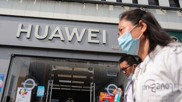 Huawei incursiona en campos más allá de los celulares.