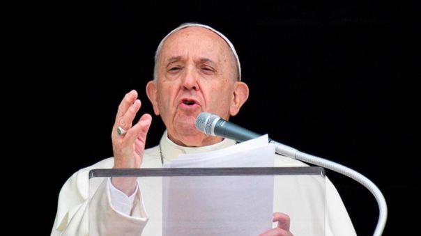 Papa Francisco pide perdón por