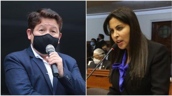 Comisión de Ética investigará denuncia contra Guido Bellido.