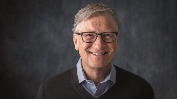 Bill Gates responde a las dudas sobre su ausencia en el turismo espacial