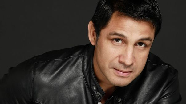 """El actor, quien también estará en la pantalla chica bajo el proyecto """"Los Otros Libertadores"""", contó que luego de Perú, regresará a Colombia para terminar de grabar sus escenas."""