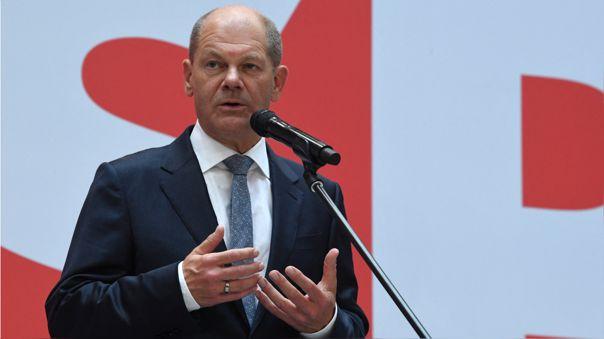 Olaf Scholz, el socialdemócrata austero y posible sucesor de Merkel