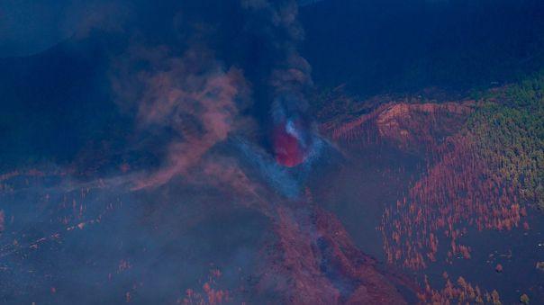 La erupción en La Palma ha vuelto a los volcanes como un tema de conversación.