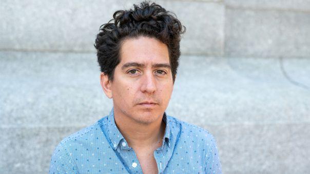 El escritor y periodista Daniel Alarcón es uno de los 25 seleccionados en el MacArthur Genius Award 2021