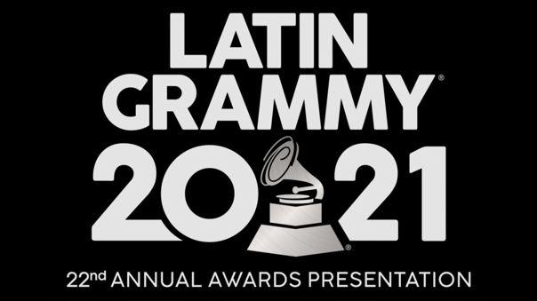 Los Latin Grammy 2021 se realizarán el 18 de noviembre en el Michelob ULTRA Arena del Mandalay Bay Resort and Casino.