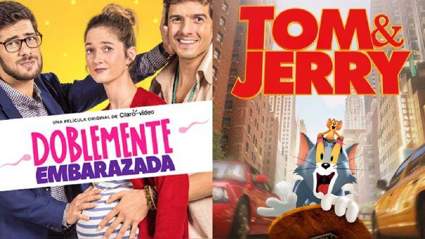 Cartelera: Las películas que se estrenan este jueves 30 de septiembre en cines