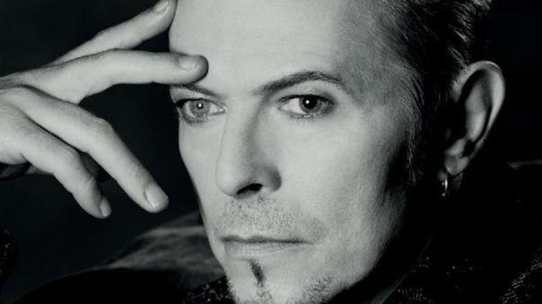 En noviembre, estrenarán un disco inédito de David Bowie