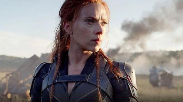 Scarlett Johansson, que protagonizó la cinta