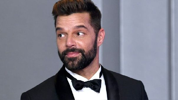 Ricky Martin. Cirugía de rostro. Twitter. TikTok