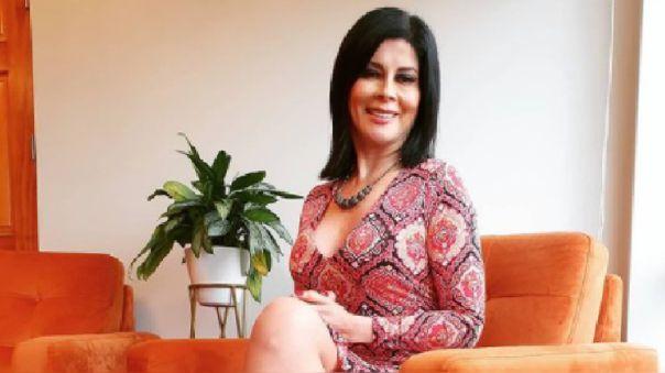 Olga Zumarán es una actriz, modelo, locutora de radio y exreina de belleza.