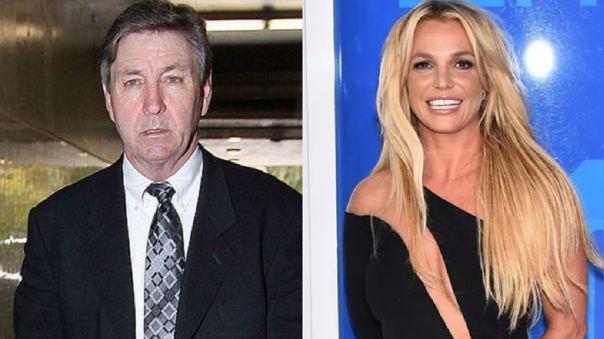 Britney Spears: Su padre califica de
