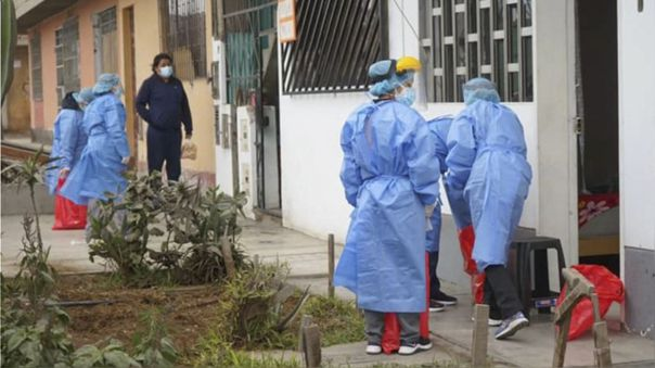 Cerco epidemiológico