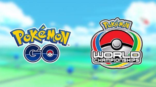 Campeonatos de Pokémon GO