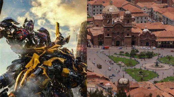 La Municipalidad Provincial de Cusco ha tomado acciones para el rodaje de