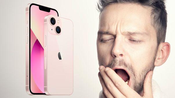 Los iPhone 13 no la tienen fácil este 2021.