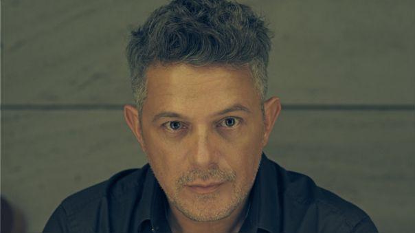 Alejandro Sanz estrenó su nuevo sencillo