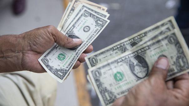 Tipo de cambio: Precio del dólar en Perú durante la mañana de hoy, 06 de octubre del 2021   RPP Noticias